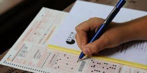 Üniversiteye giriş sınavının detayları belli oldu!