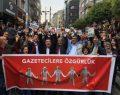 CHP'li Şeker: Gazetecileri tutuklayarak suçlarınızı örtemezsiniz