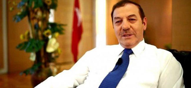 AKP'li başkandan tweet skandalı! Fena yakalandı…