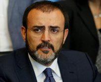 AKP Sözcüsü Ünal: Saadet Partisi'yle görüşme gündemimizde yok
