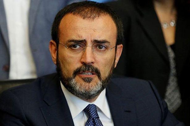 AKP'den istifa açıklaması: Şu anda istifası istenen başkan yok ama…