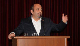Mustafa Bakır'dan AK Partililere tepki