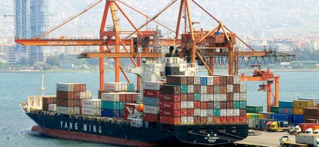 Dış ticaret açığı rekora koşuyor