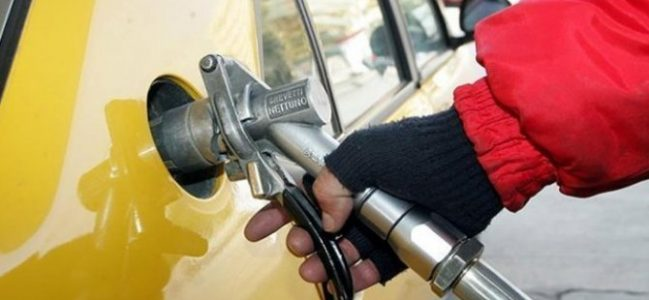 Benzin ve motorinden sonra otogaza da zam!