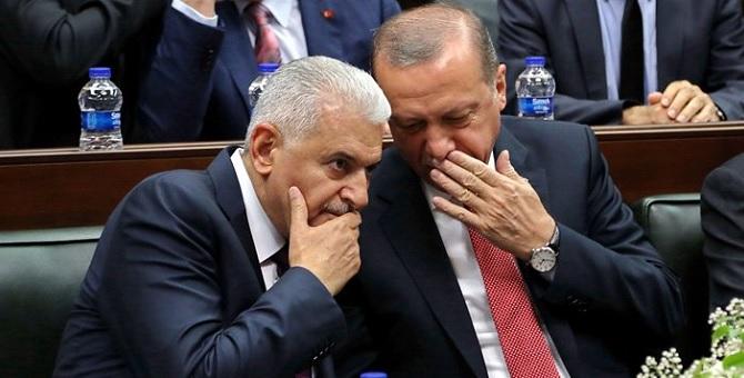 İşte AKP'de istifası istenecek yeni belediye başkanları!