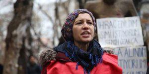 Nuriye Gülmen: Faşizm arttıkça…