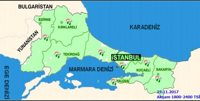 İstanbullulara önemli uyarı!