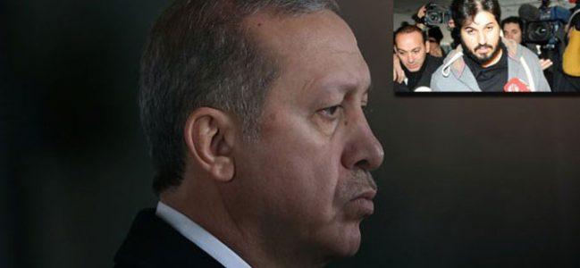 """""""Sarraf davasının Erdoğan için siyasi sonuçları olabilir"""""""