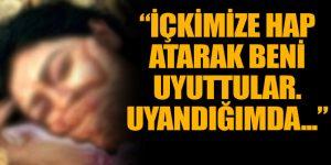 İstanbul'da dehşet evi ortaya çıkarıldı