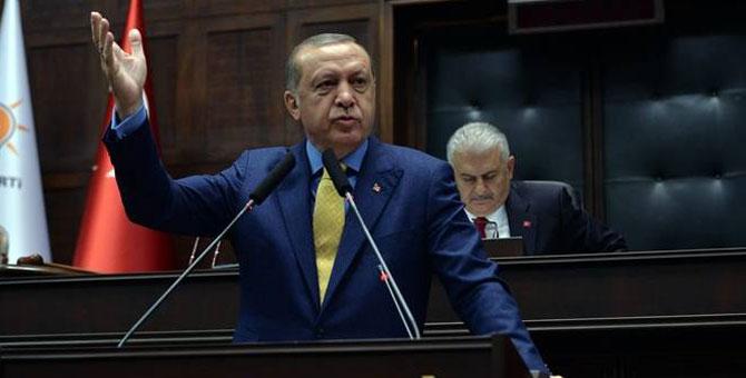Erdoğan'dan Kılıçdaroğlu'na: Belgesi var mı?