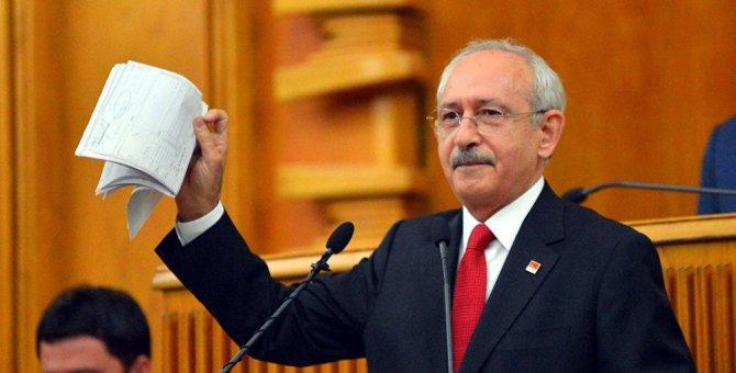 Ahmet Hakan: Kılıçdaroğlu ve CHP bir adım öne geçti