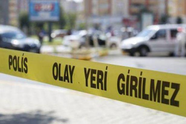 Beykoz'da şüpheli ölüm