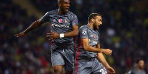 Beşiktaş gruptan çıkma peşinde.