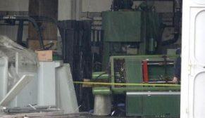 İş cinayeti: Üzerine iş makinesi devrilen işçi yaşamını yitirdi!