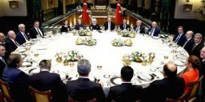 AKP'nin 'temsil ve tanıtım gideri' 500 milyon TL!