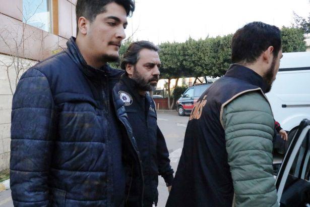 Antalya merkezli 'FETÖ' operasyonu: 65 gözaltı