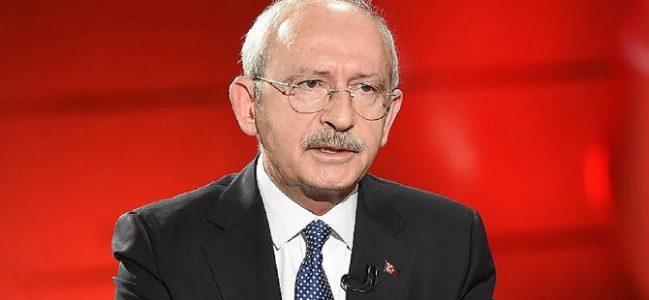 Kılıçdaroğlu kongre süreçleri ile kararını verdi!