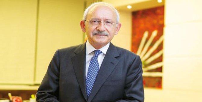 Kemal Kılıçdaroğlu: Bizim rakibimiz artık YSK'dır.