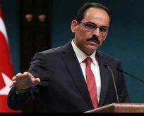 Kılıçdaroğlu'nun Suriye önerisine AKP'den ilk yanıt
