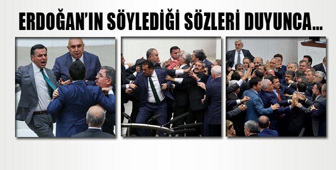 AKP'lilerden traji komik saldırı!