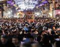 Son dakika!.. Taksim'de yılbaşı yasağı
