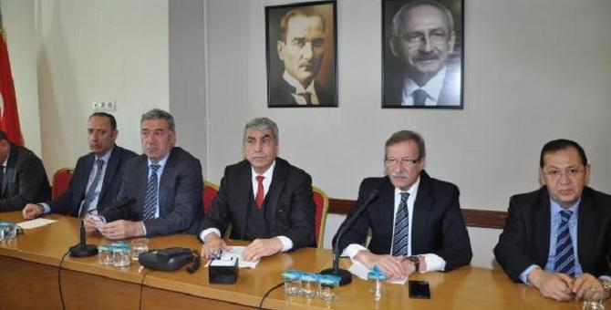 CHP İstanbul İl Başkanı: 5 ilde operasyon hazırlığı var