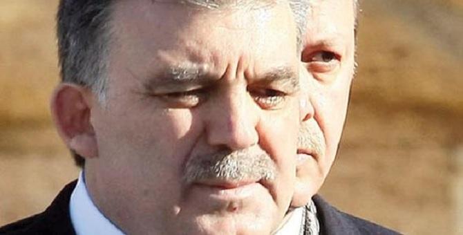 Erdoğan ve Gül arasında makas gitgide açılıyor