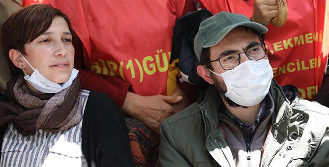 Nuriye Gülmen ve Semih Özakça'nın durumları kötüleşiyor!