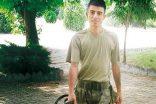 Dayak yiyen asker hayatını kaybetti