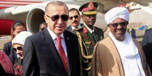 Arap dünyasında Erdoğan kaygısı