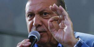 AKP'de 'kaybedersek' hazırlığı…