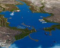 Bakandan Kanal İstanbul açıklaması