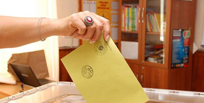 Seçim güvenliği genelgesi: Sosyal medyaya müdahale edilecek