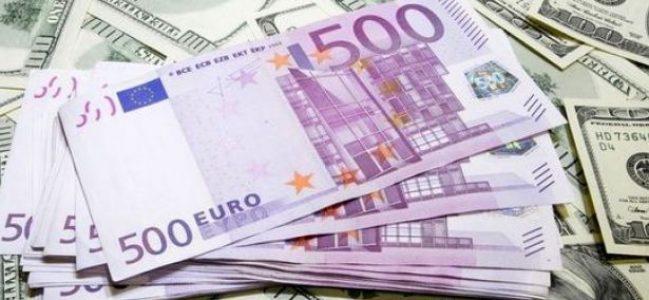 Euro ve dolar güne nasıl başladı?