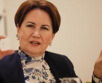 Meral Akşener'den YSK açıklaması: Aklından bile geçirme