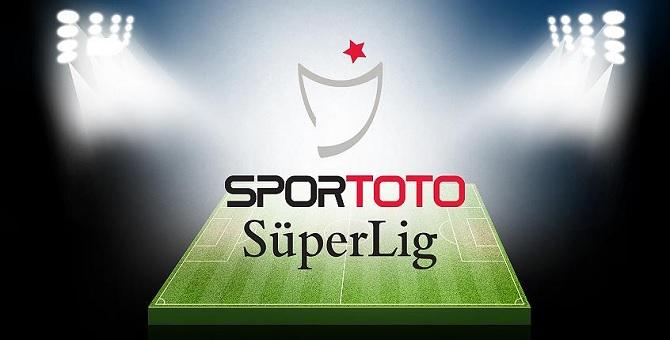 Süper Lig'de maç başlama saatlerinde değişiklik