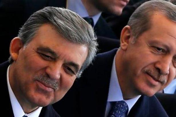 'Abdullah Gül'ün hesabı ne?'