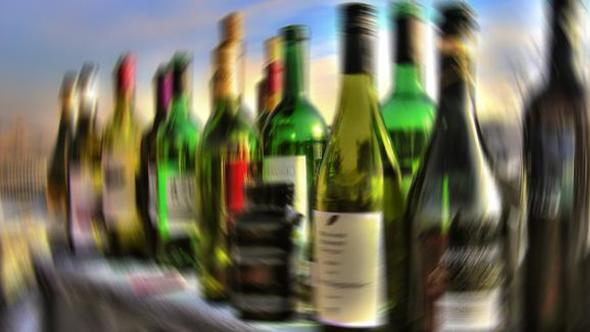 Alkollü içeceklere zam geldi mi?