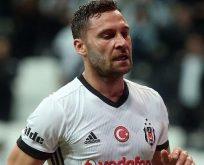 Beşiktaş'ta Dusko Tosic krizi
