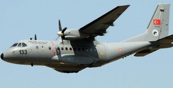 Isparta'da askeri eğitim uçağı düştü: 3 şehit…