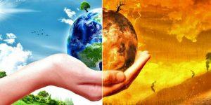Küresel ısınma alarm veriyor!