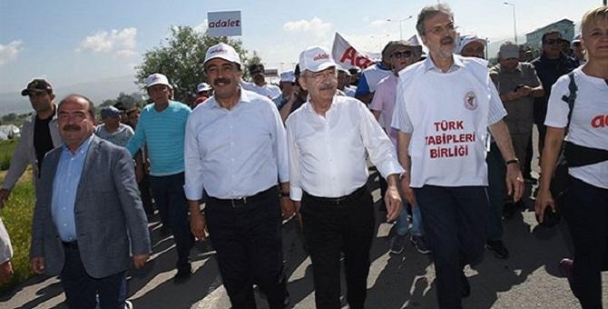 Erdoğan hedef göstermişti, o doktorlar gözaltına alındı!