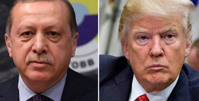 Erdoğan ve Trump görüşmesinde çelişkili açıklamalar