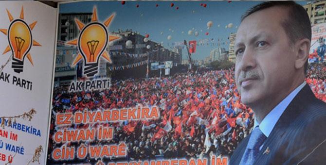 AKP'ye kötü haber: O kesimle makas açılıyor