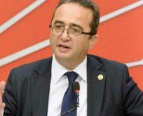 Bülent Tezcan'dan AKP Sözcüsü ve Bahçeli'ye sert tepki