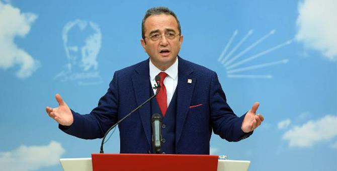 """""""Hükümet seçilmiş belediye başkanlarına kumpas kuruyor"""""""