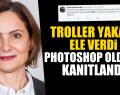 Kaftancıoğlu'nun yazdığı iddia edilen tweet 'aktroll' imalatı çıktı!