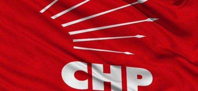 İşte CHP'de MYK için konuşulan isimler! Yarısı gidiyor