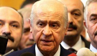 MHP'den ünlü gazeteciye İstanbul adaylığı teklifi!