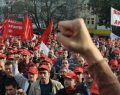 Grevi ertelenen metal işçilerinden eylem kararı